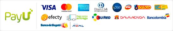 Medios de pago de ArabeDirecto para comprar el curso de idioma árabe